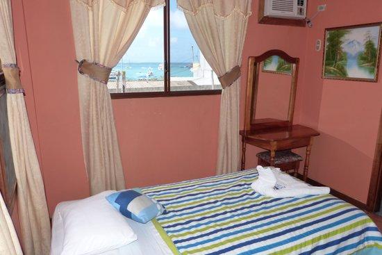 Hotel Castro: CALIDAS