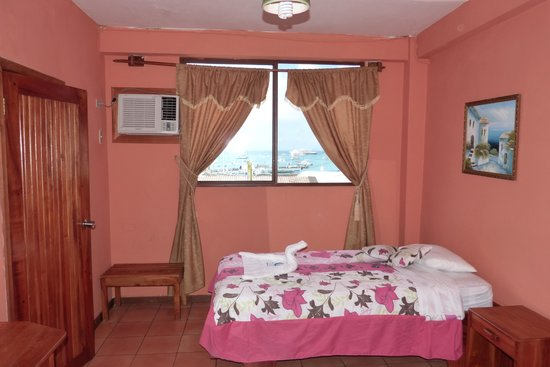 Hotel Castro: HERMOSAS