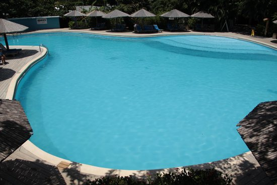 Henry Morgan Resort : Piscina