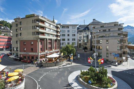 Hauser Hotel St Moritz UPDATED 2018 Resort Reviews