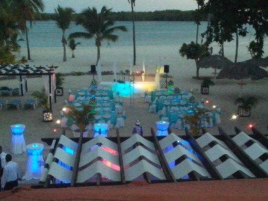 BelleVue Dominican Bay : para mi boda