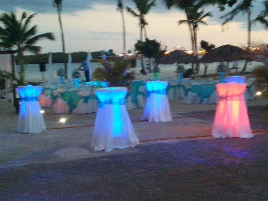 BelleVue Dominican Bay : wao