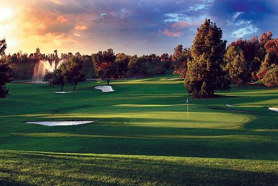 Industry Hills Golf Club