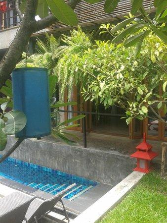Villa Thapae: 20