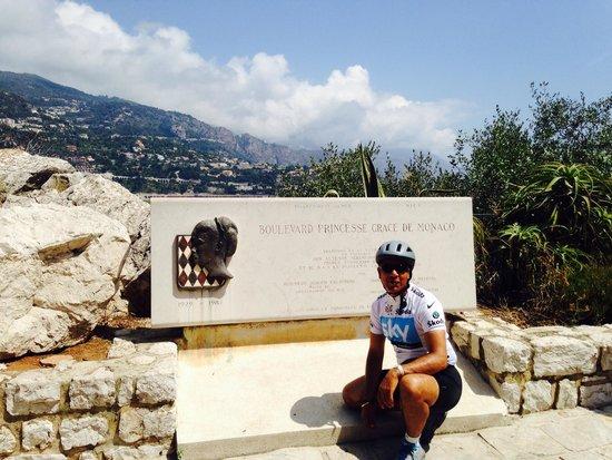 Nice Cycle Tours : Nice Tours