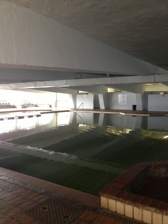 ATKV Goudini Spa : Hot Pool
