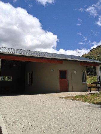 ATKV Goudini Spa: Huts