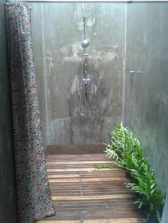 Villa Thapae: 1