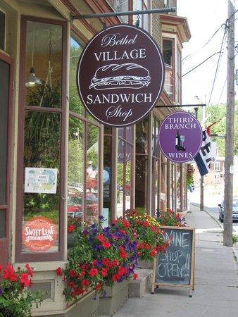 Bethel Village Sandwich Shop