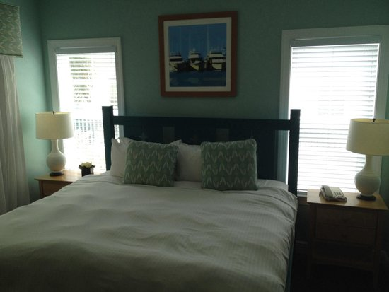 Parrot Key Hotel and Resort: Suite 52B