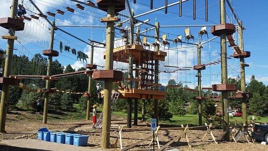 Swingers in estes park co