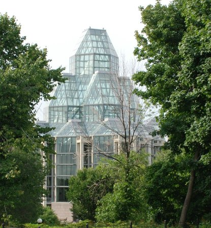 National Gallery of Canada: National Gallery