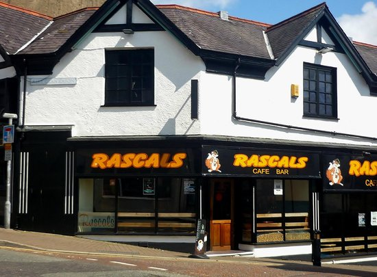 Rascals Cafe Bar