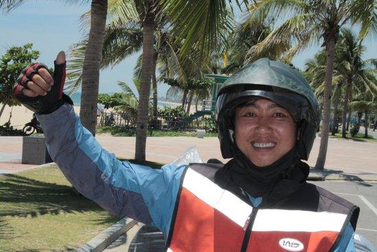 Le Family Rider : Hay pilote