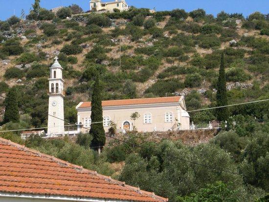 Peratata, Greece: Monastero di Sant'Andrea