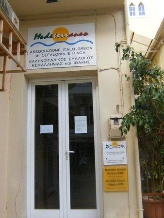 """Italian """"Divisione Acqui"""" War Museum"""