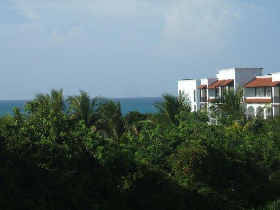 Memories Paraiso Beach Resort : vue à partir du bloc 58