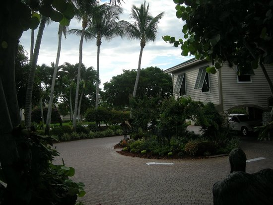 Best Western Naples Inn & Suites: entrance