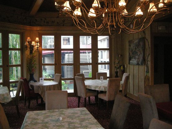 Best Western Naples Inn & Suites: dining area