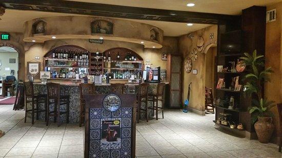 Sarah's Mediterranean Cuisine And Cafe : Entrance