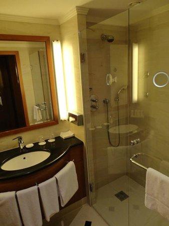 Radisson Blu Centrum Hotel Warszawa : Bagno / Bathroom