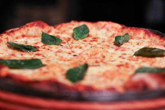 Forneria Catarina : Pizza Margherita