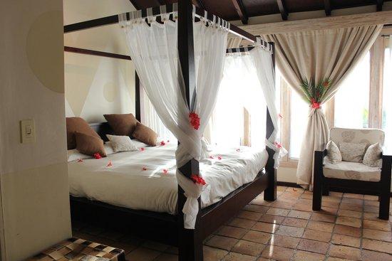Henry Morgan Resort: Suite