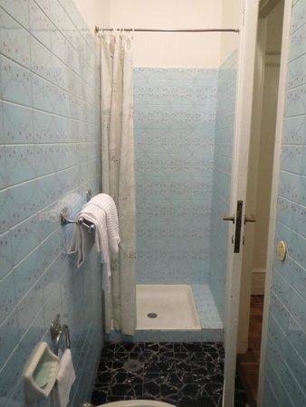 Domus Aurelia: Ванная комната