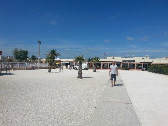 Club Photo De Vvf Club Intense Les Portes Du Roussillon Le Barcares Tripadvisor