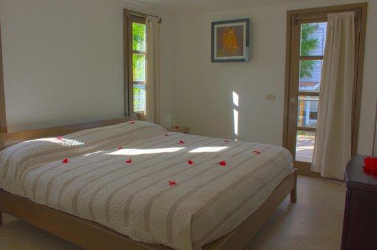 Henry Morgan Beach Resort : Villa