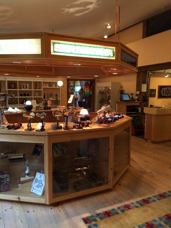 Mount Tremper, NY: Shop