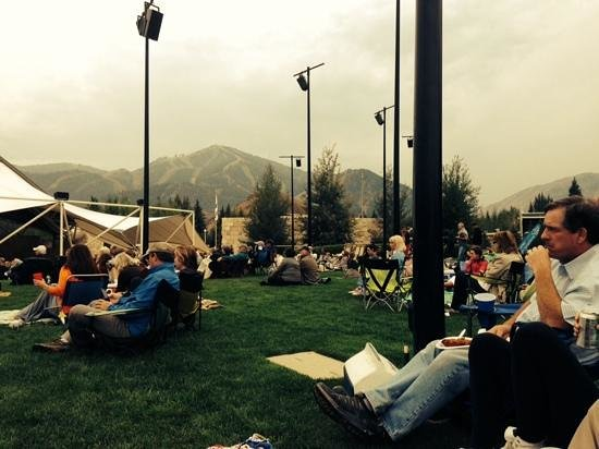 Sun Valley Resort: Sun Valley Symphony