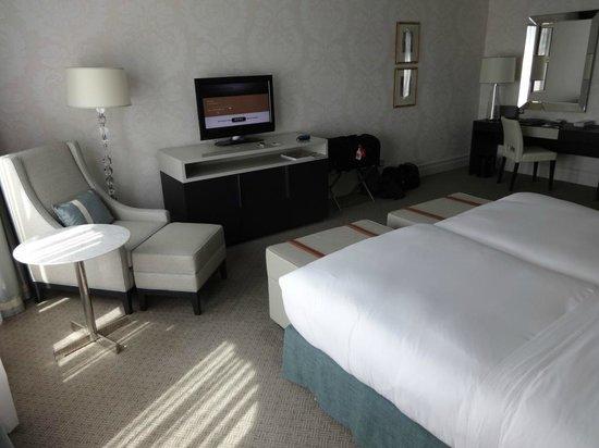Hotel Bristol, a Luxury Collection Hotel, Warsaw: Zimmer