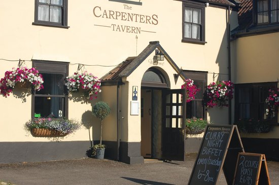 The Carpenters Tavern