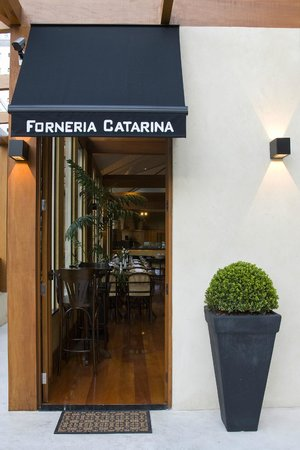 Forneria Catarina