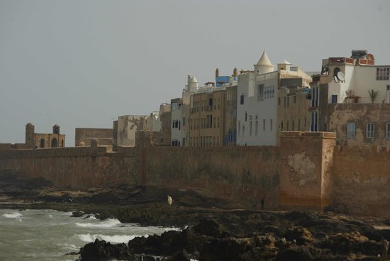 RIad Dar El Paco : Essaouira