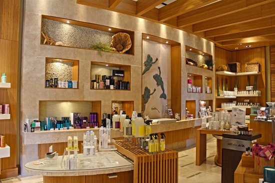 The Lodge and Club at Ponte Vedra Beach : The Spa