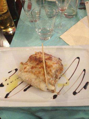Divina Italia: Best lasagne ever!!!