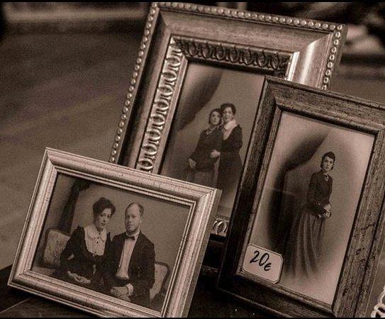 Kavka Foto Atelier - Vintage Photo