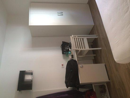 Hotel Nettuno : Room