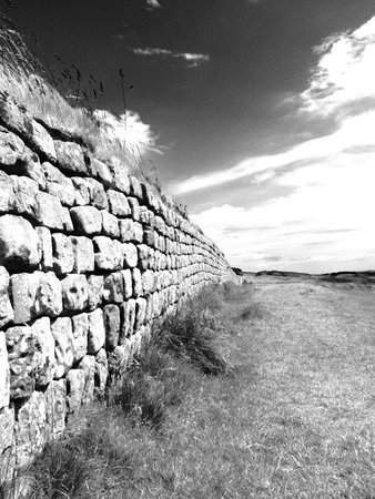 Hadrian's Wall: The Wall to Keep the Celts Out