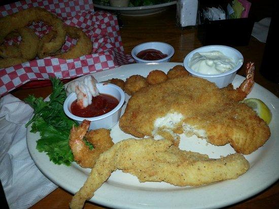 kingfish restaurant billede af kingfish restaurant