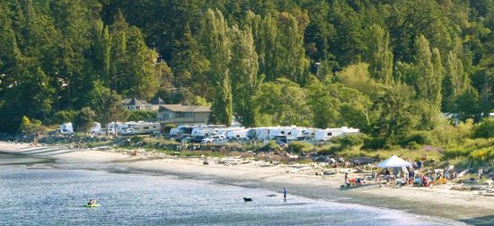 Weir's Beach RV Resort