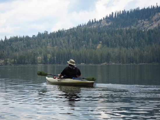 Gold Lake: Quiet, Peaceful, Beautiful.