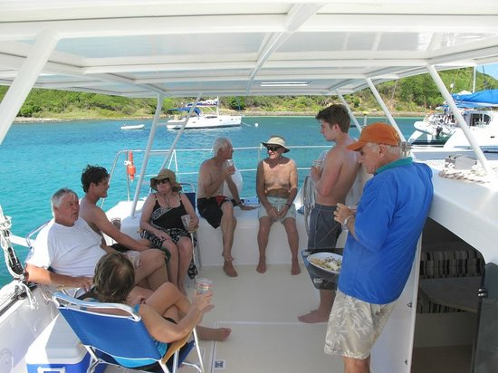 Sundara Sail Charters
