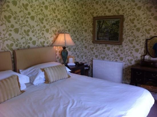 Miller Howe Hotel & Restaurant: Coniston Room