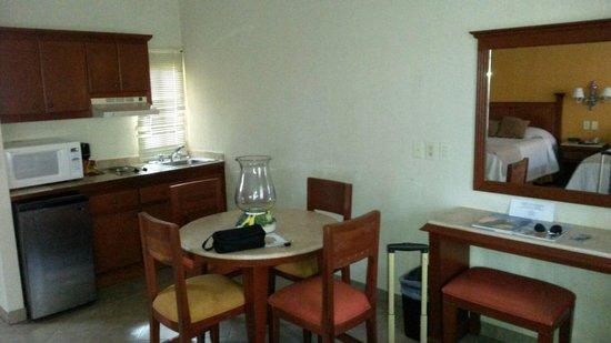 Hotel Quinta Del Sol: Habitación