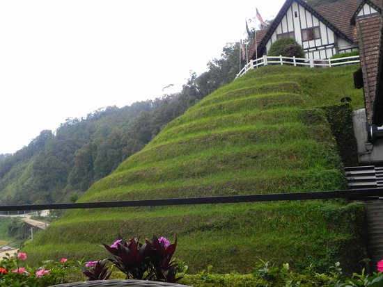 The Lakehouse, Cameron Highlands: At Terrace-3