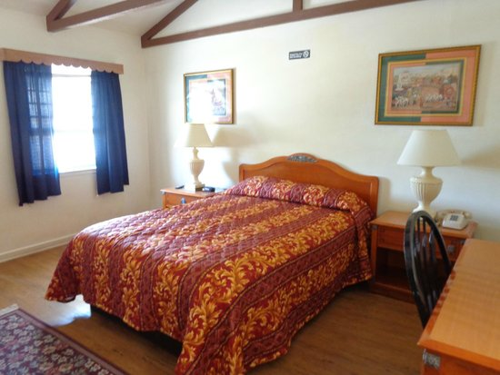 Farmhouse Motel Updated 2018 Reviews Price Comparison Paso Robles Ca Tripadvisor