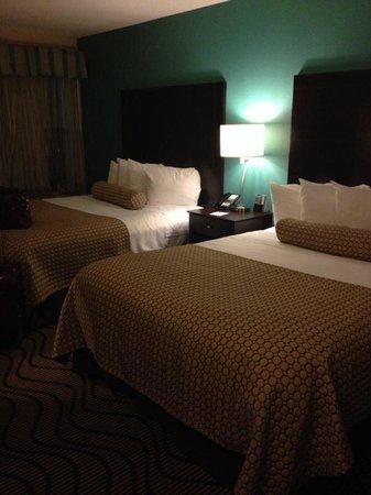 BEST WESTERN PLUS Lonoke Hotel: Modern and comfortable rooms